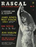 Rascal (1963-1977 Camerarts) Magazine Vol. 2 #6