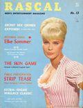 Rascal (1963-1977 Camerarts) Magazine Vol. 3 #1