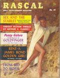Rascal (1963-1977 Camerarts) Magazine Vol. 3 #2