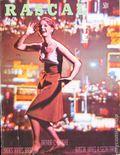 Rascal (1963-1977 Camerarts) Magazine Vol. 4 #1