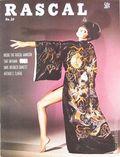 Rascal (1963-1977 Camerarts) Magazine Vol. 4 #2
