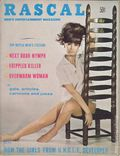 Rascal (1963-1977 Camerarts) Magazine Vol. 4 #4