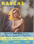 Rascal (1963-1977 Camerarts) Magazine Vol. 4 #5