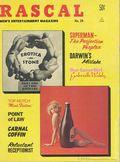 Rascal (1963-1977 Camerarts) Magazine Vol. 4 #6