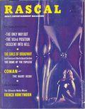 Rascal (1963-1977 Camerarts) Magazine Vol. 5 #2