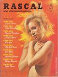 Rascal (1963-1977 Camerarts) Magazine Vol. 5 #3