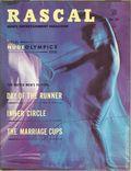Rascal (1963-1977 Camerarts) Magazine Vol. 5 #5