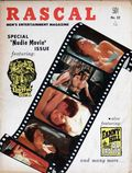 Rascal (1963-1977 Camerarts) Magazine Vol. 6 #2