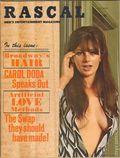 Rascal (1963-1977 Camerarts) Magazine Vol. 6 #6