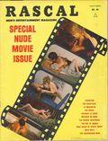 Rascal (1963-1977 Camerarts) Magazine Vol. 7 #2