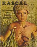 Rascal (1963-1977 Camerarts) Magazine Vol. 7 #4