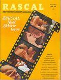 Rascal (1963-1977 Camerarts) Magazine Vol. 7 #6