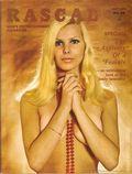 Rascal (1963-1977 Camerarts) Magazine Vol. 8 #1