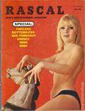 Rascal (1963-1977 Camerarts) Magazine Vol. 8 #3
