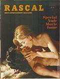 Rascal (1963-1977 Camerarts) Magazine Vol. 8 #4
