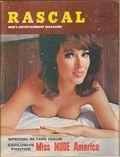 Rascal (1963-1977 Camerarts) Magazine Vol. 8 #5