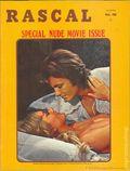 Rascal (1963-1977 Camerarts) Magazine Vol. 8 #6