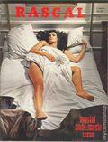Rascal (1963-1977 Camerarts) Magazine Vol. 8 #8