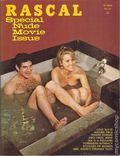 Rascal (1963-1977 Camerarts) Magazine Vol. 8 #10
