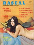 Rascal (1963-1977 Camerarts) Magazine Vol. 8 #11