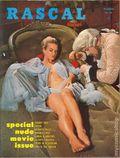 Rascal (1963-1977 Camerarts) Magazine Vol. 8 #12