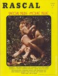 Rascal (1963-1977 Camerarts) Magazine Vol. 9 #2
