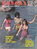 Rascal (1963-1977 Camerarts) Magazine Vol. 9 #5