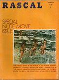 Rascal (1963-1977 Camerarts) Magazine Vol. 9 #10