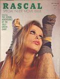 Rascal (1963-1977 Camerarts) Magazine Vol. 9 #12