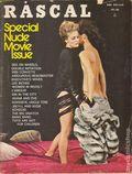 Rascal (1963-1977 Camerarts) Magazine Vol. 10 #2