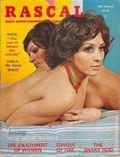Rascal (1963-1977 Camerarts) Magazine Vol. 10 #3