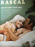 Rascal (1963-1977 Camerarts) Magazine Vol. 10 #6
