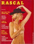 Rascal (1963-1977 Camerarts) Magazine Vol. 10 #7