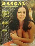 Rascal (1963-1977 Camerarts) Magazine Vol. 10 #9