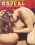 Rascal (1963-1977 Camerarts) Magazine Vol. 10 #10