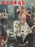 Rascal (1963-1977 Camerarts) Magazine Vol. 11 #2