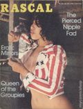 Rascal (1963-1977 Camerarts) Magazine Vol. 11 #4