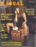 Rascal (1963-1977 Camerarts) Magazine Vol. 11 #5