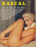 Rascal (1963-1977 Camerarts) Magazine Vol. 11 #8
