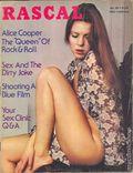 Rascal (1963-1977 Camerarts) Magazine Vol. 11 #9