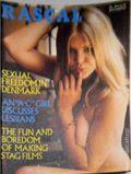 Rascal (1963-1977 Camerarts) Magazine Vol. 12 #1