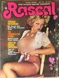 Rascal (1963-1977 Camerarts) Magazine Vol. 14 #5