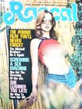 Rascal (1963-1977 Camerarts) Magazine Vol. 14 #2
