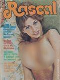 Rascal (1963-1977 Camerarts) Magazine Vol. 14 #1