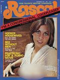 Rascal (1963-1977 Camerarts) Magazine Vol. 13 #12