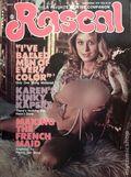 Rascal (1963-1977 Camerarts) Magazine Vol. 13 #11