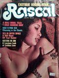 Rascal (1963-1977 Camerarts) Magazine Vol. 13 #6