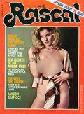 Rascal (1963-1977 Camerarts) Magazine Vol. 13 #3