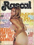 Rascal (1963-1977 Camerarts) Magazine Vol. 13 #2