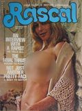 Rascal (1963-1977 Camerarts) Magazine Vol. 12 #11
